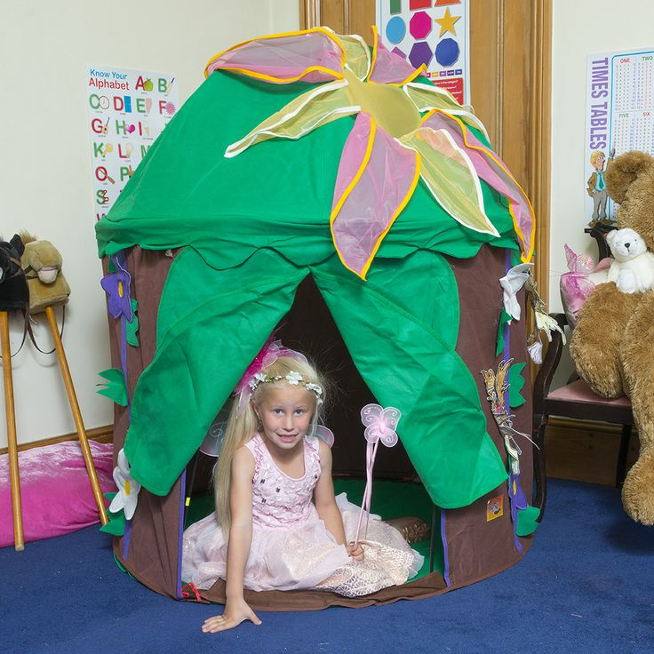 #Bazoongi Woodland Fairy Hut #PlayTent by #Jumpking is only £35.00 Special Offer  sc 1 st  Pinterest & 16 best Bazoongi Play Tents images on Pinterest | Play tents ...