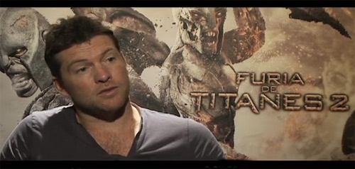 Sam Worthington / Furia de Titanes 2 (Wrath of the Titans)