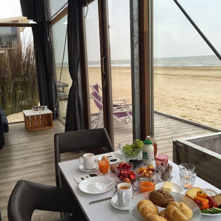HerzStück, Strandcamping, Groede, Strandhaus, Zeeland