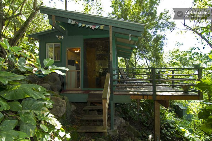Sunset Beach Treehouse Bungalow - Airbnb