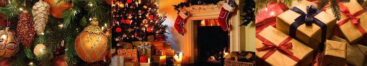 Great gift ideas! Twelve Days of Christmas – Day 6: Secret Santa