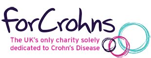 forCrohns charity in UK
