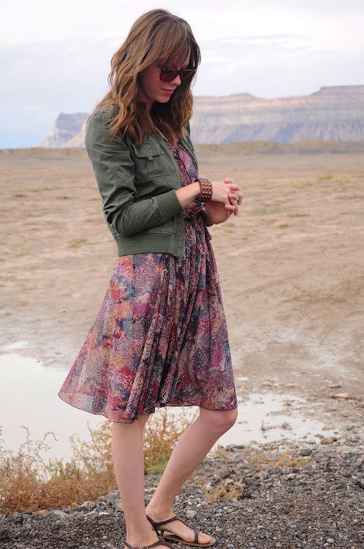 Thread Ethic   Modest Fashion Blog: DesiandMel