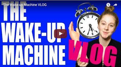 #HeyUnik  Punya Alarm Seperti Ini, Dijamin Kamu Tidak Akan Kesiangan Bangun Pagi #Video #YangUnikEmangAsyik