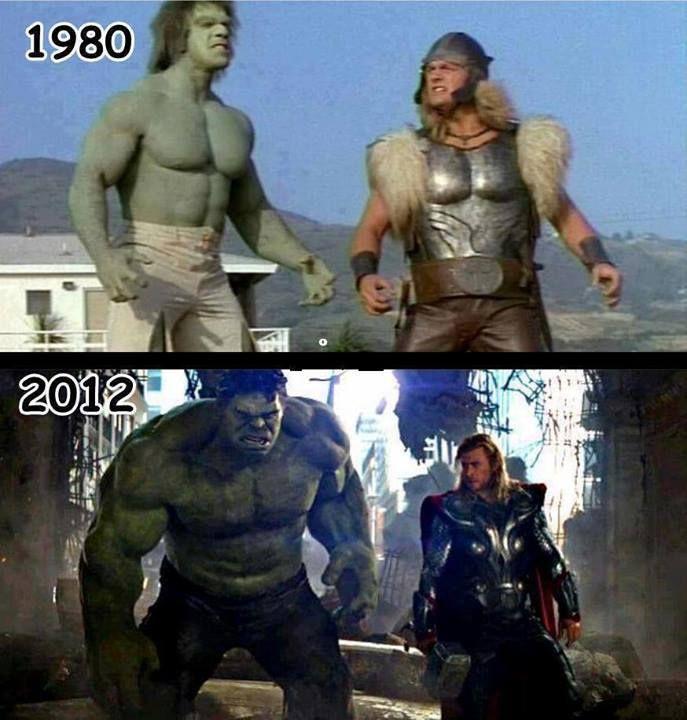 Hulk and Thor Workout memes, Workout humor, Gym humor