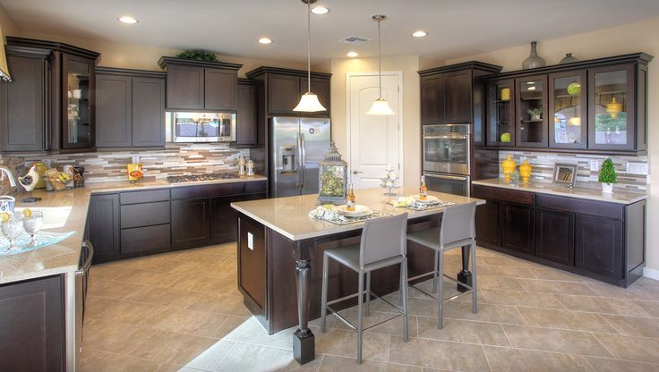17 best images about d r horton homes arizona on for Arizona kitchen cabinets