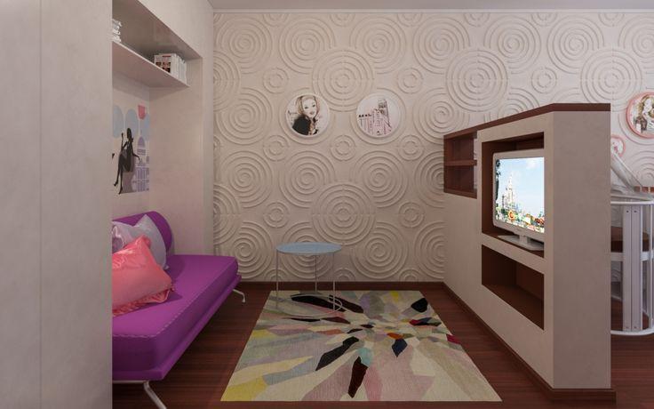 разделение комнаты на две зоны детскую и взрослую фото: 16 тыс изображений найдено в Яндекс.Картинках