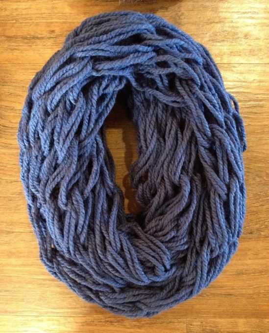 11 best images about Knitting - Arm Knitting on Pinterest Knit stitches, Sh...
