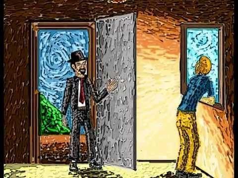 Trabajando en Educación Infantil: Van Gogh 3: 10 vídeos sobre Van Gogh