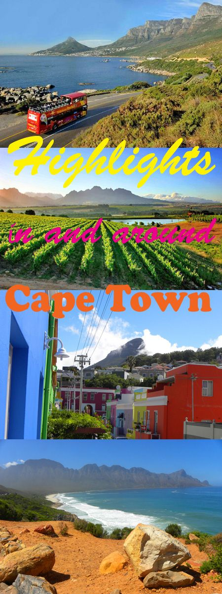 Must see Highlights in and around Cape Town: http://bbqboy.net/top-highlights-around-cape-town-south-africa/ #capetown #southafrica
