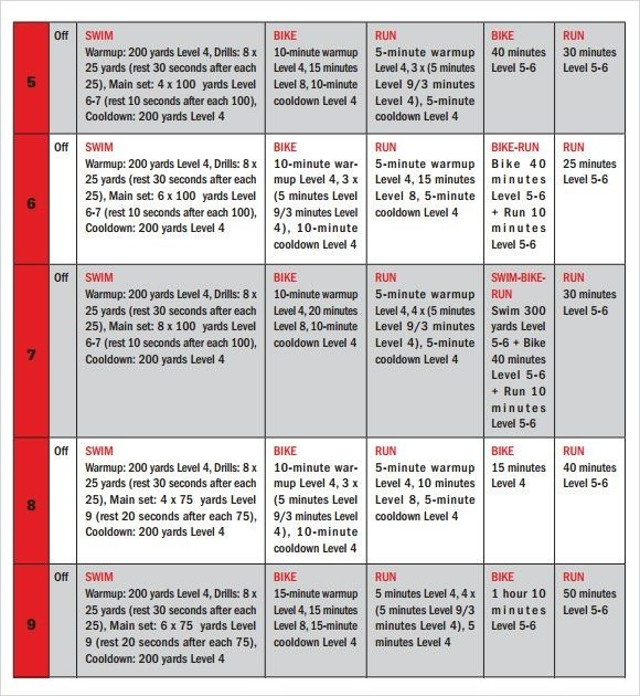 Monthly Traning Course Calendar Free Photo Di 2021