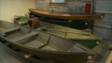 Heart of Louisiana: Cajun Boat Building   Boats & Boat ...