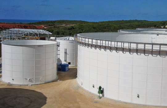 Anaeroibic digesters    http://trade-in-africa.org