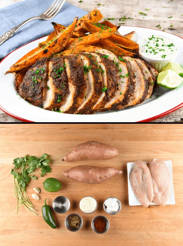 Pollo a la brasa is a traditional Peruvian chicken dish much like rotisserie chicken in the U.S. Redolent of paprika and cumin, this tender chicken…