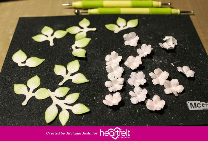 Hydrangea Bouquet Flowershaping Technique in 5 EZ Steps | Blog Post