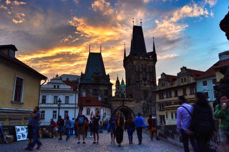 Vegan Guide to Prague: The Best Vegan Restaurants in Prague - Veggie Visa