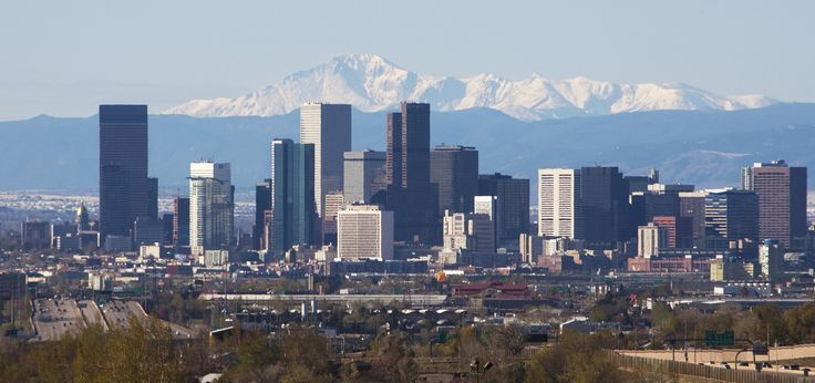 """Let's be real. Denver was founded when a bunch of settlers already worn out after crossing the plains saw the Rocky Mountains and said """"Fuck that, I quit."""""""