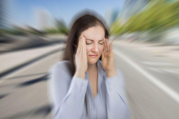 'Migraine is een gevolg van het feit dat onze hersenen te groot geworden zijn'