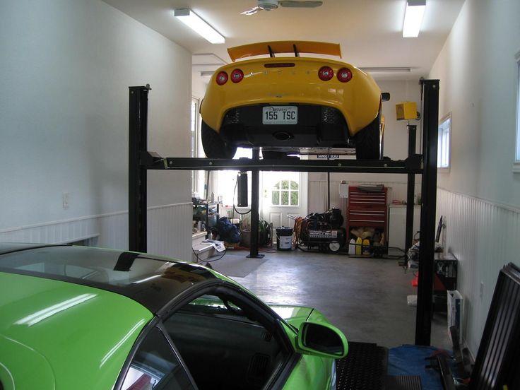 17 Best Ideas About Garage Car Lift On Pinterest Dream