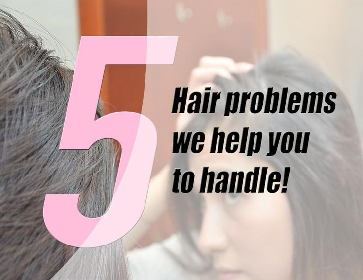 5-hair-problems, read more… www.hotasice.com