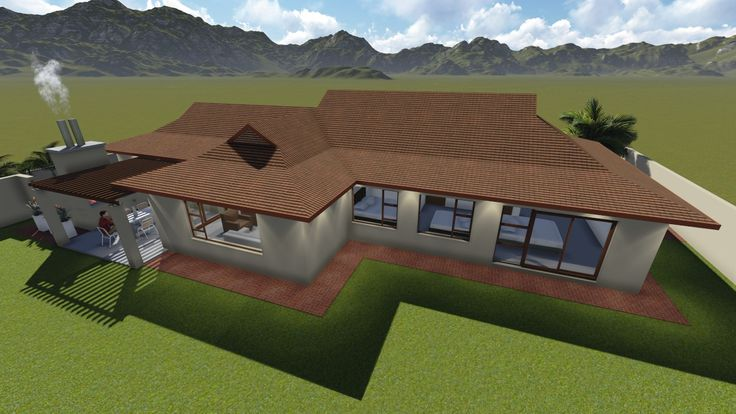 NEW ON THE MARKET !! Earls Court House No. 183 #openplan #gardenroute #property #investment