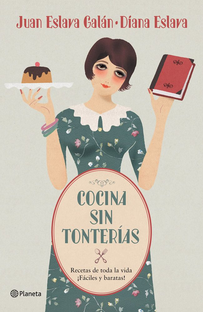 17 best images about libros on pinterest literatura tes for Cocina de la abuela
