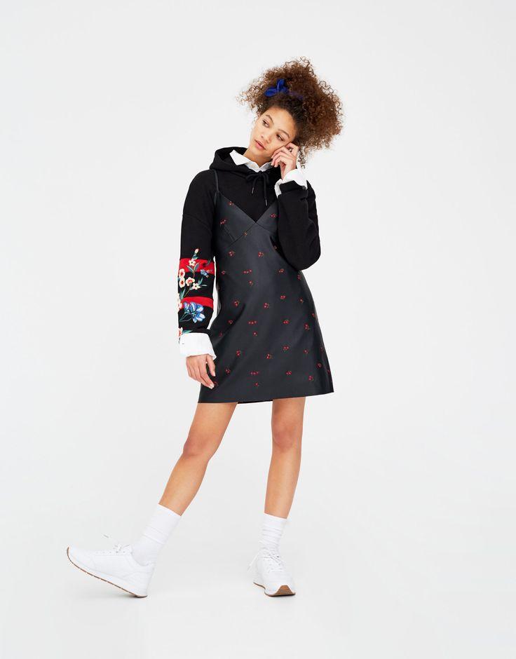 Dessous-Kleid Jetzt bestellen unter: https://mode.ladendirekt.de/damen/bekleidung/kleider/sonstige-kleider/?uid=135181b7-d337-508b-b599-cbe1d7f9e54b&utm_source=pinterest&utm_medium=pin&utm_campaign=boards #sonstigekleider #damen #kleid #kleider #bekleidung