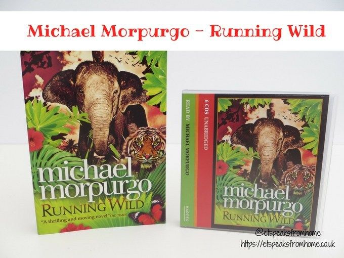 running wild michael morpurgo guided reading