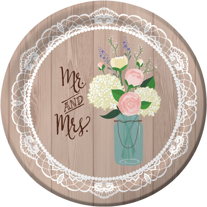 1000 ideas about wedding paper plates on pinterest weddings wedding favours and white damask. Black Bedroom Furniture Sets. Home Design Ideas