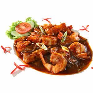 resep udang saus tiram - http://resep4.blogspot.com/2013/04/resep-udang-saus-tiram-enak.html