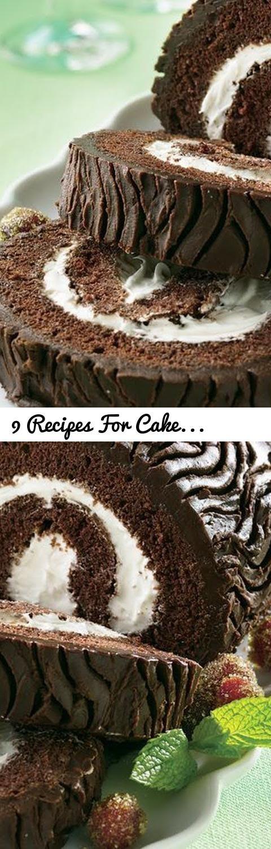 9 Recipes For Cake Lover 2018 | Easy Cake Recipes at Home | Best Recipes Video #7... Tags: Tasty Cake Recipes, Tasty Cake Recipes 2018, Tasty Cake, Cake Recipes, Easy Cake Recipes at Home, Easy Cake Recipes, Cake Recipes at Home, Recipes at Home, Best Recipes Video, Best Recipes, Recipes Video, Recipes, Cake, Tasty, Easy, buzzfeed, tasty, buzzfeed tasty, chocolate, Berry Dome Cake, Caramel-Stuffed Chocolate Skillet Cookie, Churro Cheesecake Bars, Galaxy Donuts, Nutella Pancakes, Oreo Italian…
