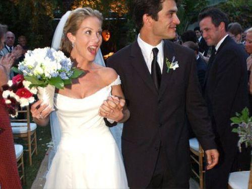 Carmen Electra Strapless Wedding Dresses And Wedding T