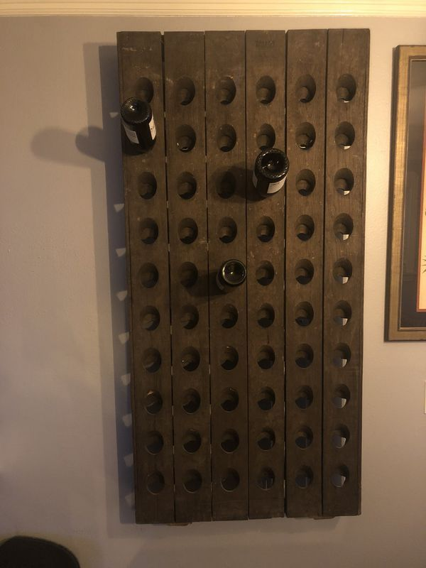 Decorative Antique Wine Rack For Sale In New Orleans La Offerup Antique Wine Rack Wooden Wine Rack Wine Rack Wooden wine rack for sale