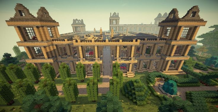how to find all mansions minecraft