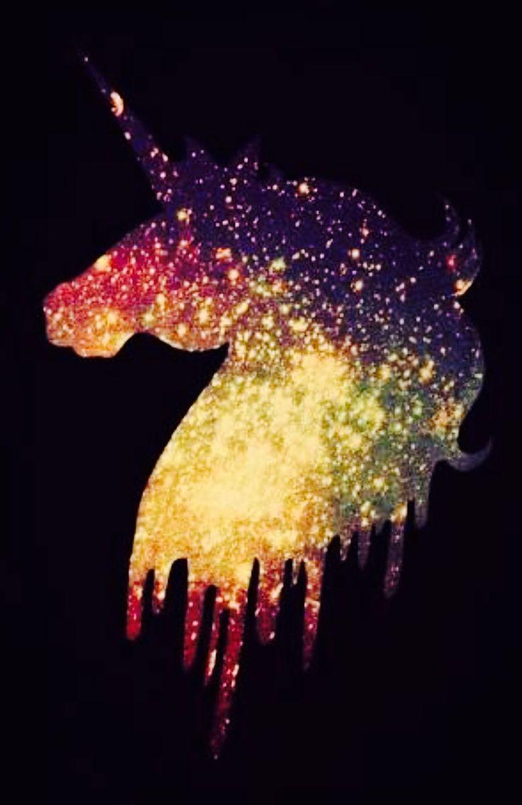 40 Best Unicorn Mural Amys Room Images On Pinterest