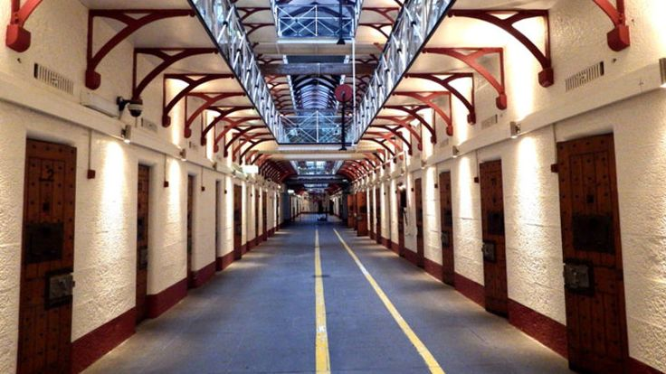 Pentridge Prison Ghost Tour - Adult