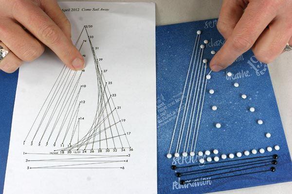 Crafts Panosundaki Pin