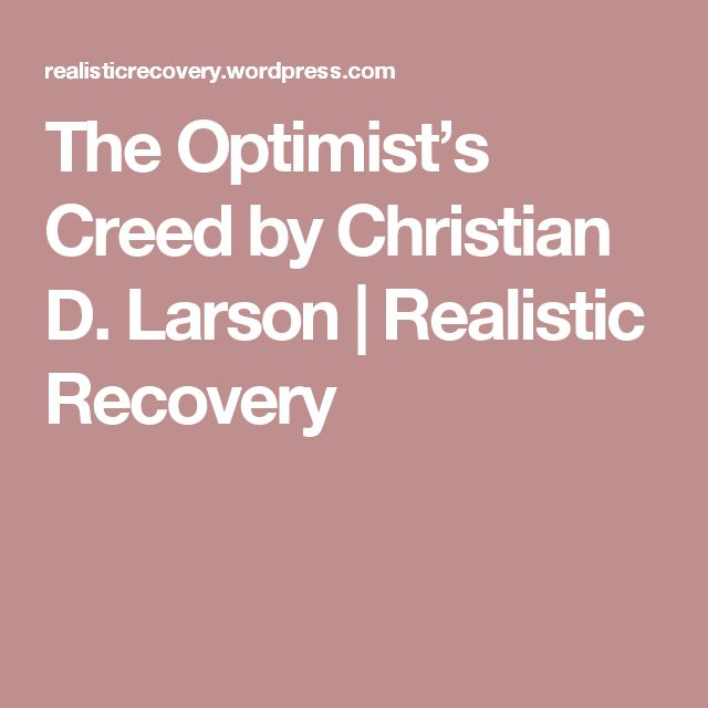 Best 25 Christian D Larson Ideas On Pinterest Optimism border=