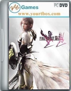 Final Fantasy VII Game - FREE DOWNLOAD - Free Full Version PC Games and Softwares