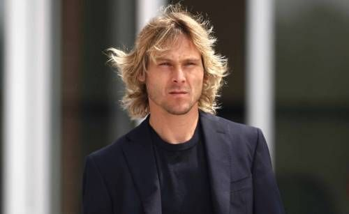 Pavel Nedved (born 30 August 1972)