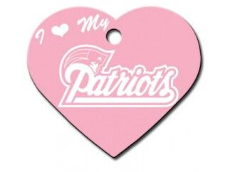I love my Patriots