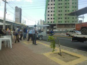 Fiscalização de Serviços Urbanos - SEMURB