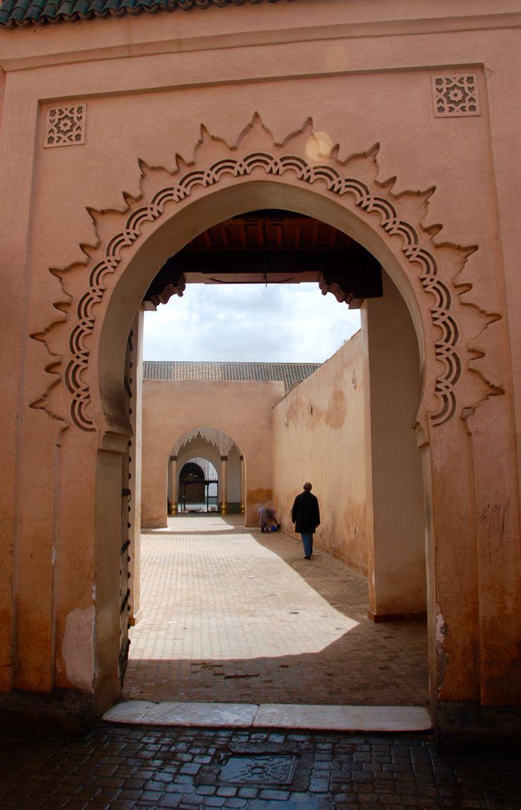 Medina - Marraquexe - Marrocos 2016