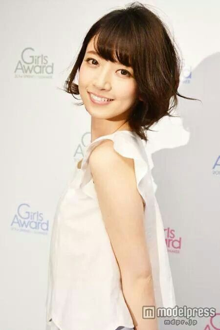 Hashimoto Nanami (橋本 奈々未) - 乃木坂46 (Nogizaka46) @ Girls Award 2014
