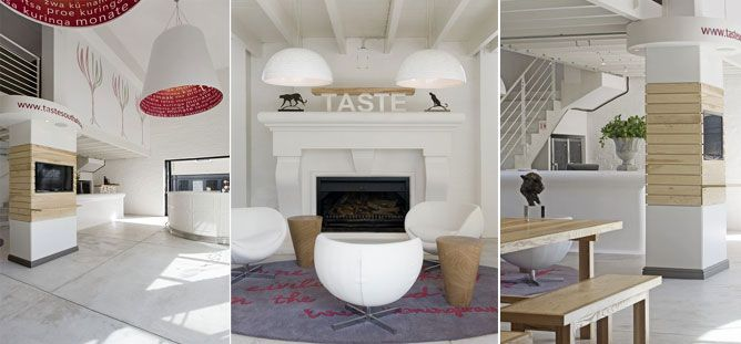 Our beautiful space was created by http://www.xperiencemakers.co.za
