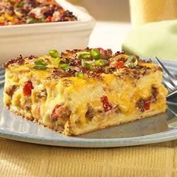 Jimmy Dean Breakfast Casserole Recipe on Yummly. @yummly #recipe