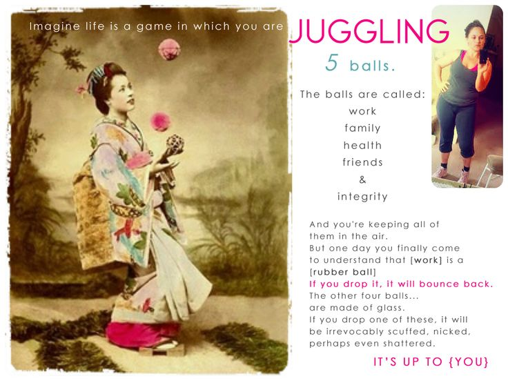 Blog graphic - https://fromflabtofabforever.wordpress.com/ #geisha #juggle