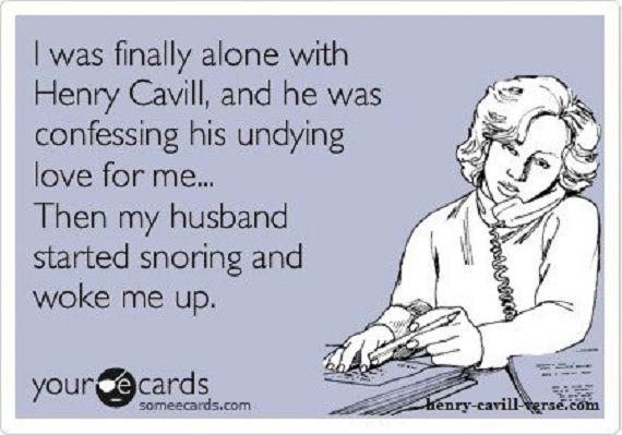 Henry Cavill: Fangirlsecret Welovehenrycavil, Ahh Henry, Alarm Clocks, 3Henri Cavill 3, Henry Cavill, Funnies, I'M, Cavill Marriedwomen, Welovehenrycavil Henrycavil Fb