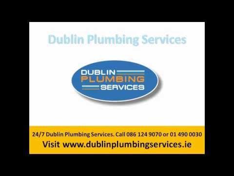 Emergency Plumber Templeogue - 247 Plumbers in Dublin 6W