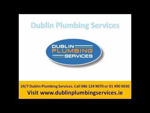 Emergency Plumber Templeogue - 247 Plumbers in Dublin 6W